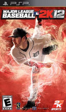 Descargar Major League Baseball 2K12 [English][PSPKING] por Torrent